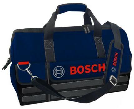 9544e4b48422 Сумка для инструмента Bosch Professional большая 1.600.A00.3BK ...