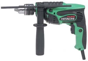 Ударная дрель Hitachi FDV16VB2-NR