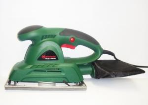 Вибрационная шлифмашина Hammer PSM300