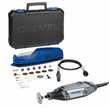 Электрический гравер Dremel 3000-1/25 EZ
