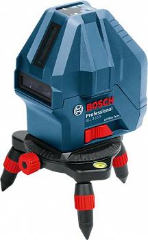 Лазерный нивелир Bosch GLL 3-15 X 0601063M00