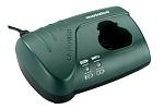 Зарядное устройство Metabo LC 40 10.8В PowerMaxx 627064000