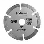 Алмазный диск Sturm CS5060MS-85-15-1.8