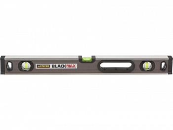 Строительный уровень Stayer Professional BlackMax 60см (3475-060)