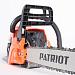 Бензопила Patriot PT 4518