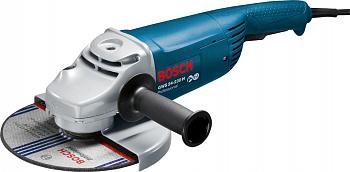 Болгарка (УШМ) Bosch GWS 24-230 H