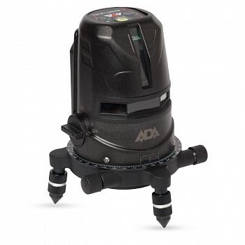 Уровень лазерный ADA 2D Basic Level