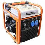 Инверторный генератор Zongshen BPB 4000 E