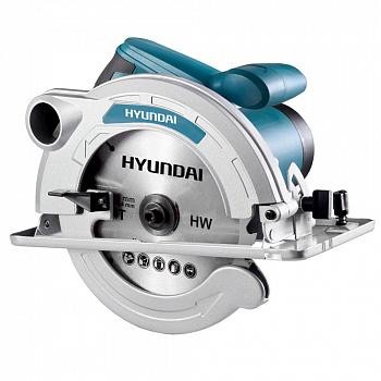 Циркулярная пила Hyundai C 1400-185