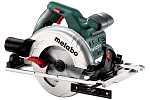 Циркулярная пила Metabo KS 55 FS 600955700