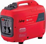 Генератор бензиновый Fubag TI 2000