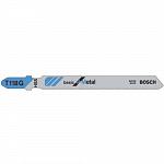 Пилка для электролобзика Bosch T118G