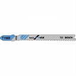 Пилка для электролобзика Bosch T118B