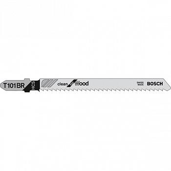 Пилка для электролобзика Bosch T101BR