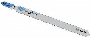Пилка для электролобзика Bosch T318A