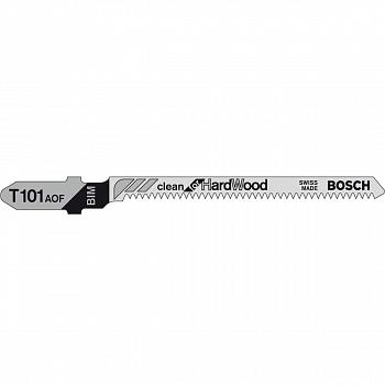 Пилка для электролобзика Bosch T101AOF