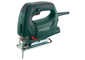 Лобзик Metabo STEB 70 Quick в кейсе