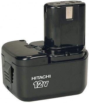 Аккумулятор Hitachi BCC1215 (EB1214S)