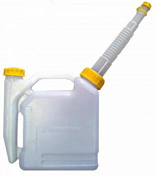Емкость CHAMPION 1литр для приготовления топливной смеси C1010