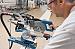 Торцовочная пила Bosch GCM 8 SJL