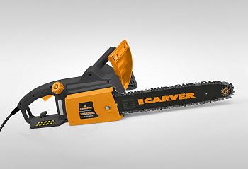 Цепная электропила Carver RSE-2200M