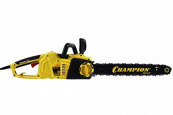 Цепная электропила Champion 324N-18