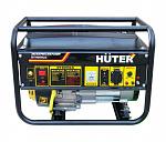Генератор газовый/бензиновый Huter DY4000LG