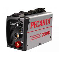 Сварочный инвертор Ресанта САИ 250К (компакт)