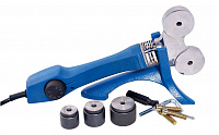 Аппарат для сварки пластиковых труб Диолд АСПТ-1