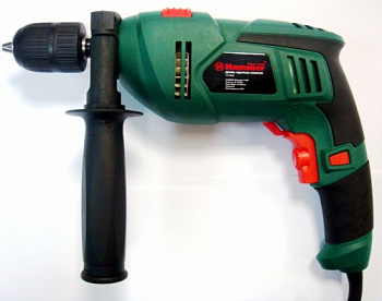 Ударная дрель Hammer UDD850B