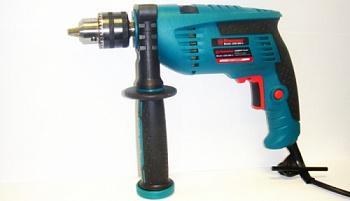 Ударная дрель Hammer UDD600C Premium