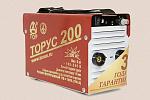 Сварочный инвертор Торус-200 Классик (+ провода)