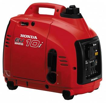 Генератор бензиновый Honda EU 10i