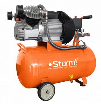 Масляный компрессор Sturm AC9323