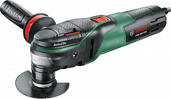 Многофункциональный инструмент Bosch PMF 350 CES 0603102220