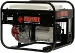Генератор бензиновый Europower ЕР 4100 LN