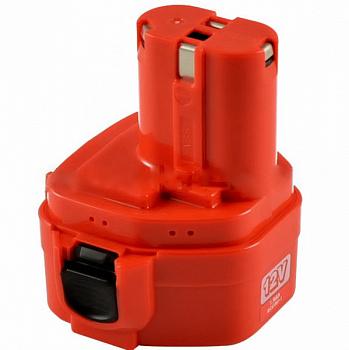 Аккумулятор Makita 1222 12В 1.9Ач NiCd 192597-4