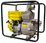 Мотопомпа Champion GTP80H для сильнозагрязненной воды