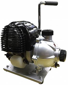 Мотопомпа Zongshen XG10 для чистой воды