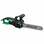 Цепная электропила Hitachi CS40Y