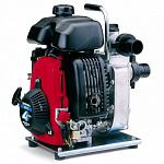 Мотопомпа Honda WX15 для чистой воды